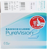 pure vision - 2 ( 6 шт.)