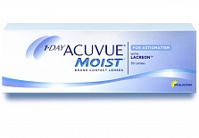 acuvue-1 day moist for astigmatism  ( 30 шт.)