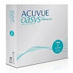 acuvue-1 day oasys  ( 90 шт.)