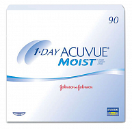 acuvue-1 day moist ( 90 шт.)